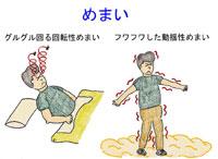 ふわふわと浮くような感覚?~浮動性めまい~ - ららぽーと横浜クリニック